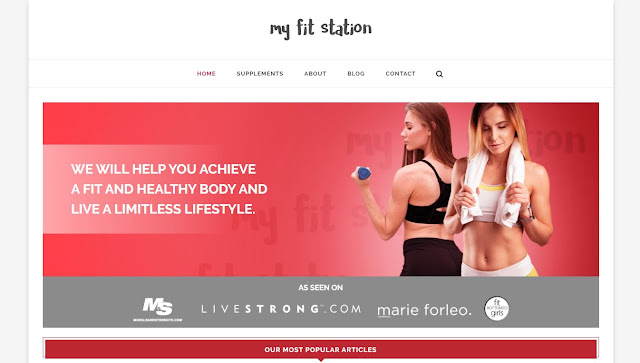 Fitness Blogs You Should Read