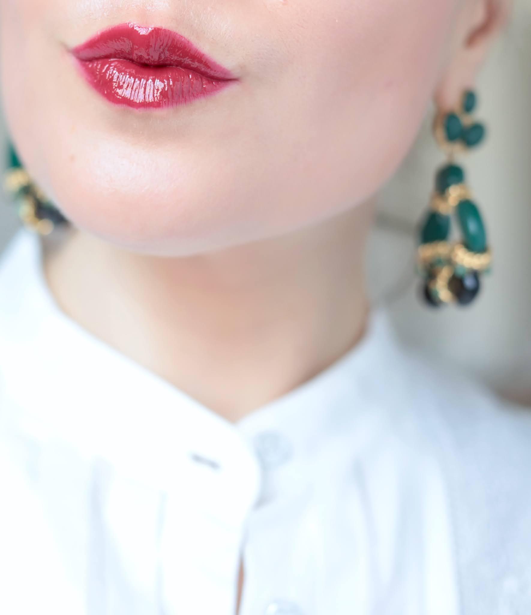 Guerlain Kiss Kiss Shine Bloom 809 Flower Fever