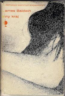 Okładka książki Inny kraj
