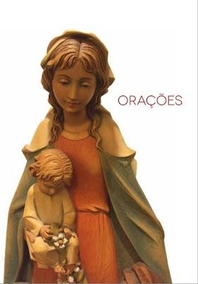 Orações Católicas - Opus Dei