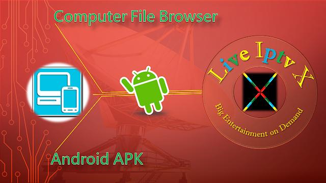 Computer File Browser APK