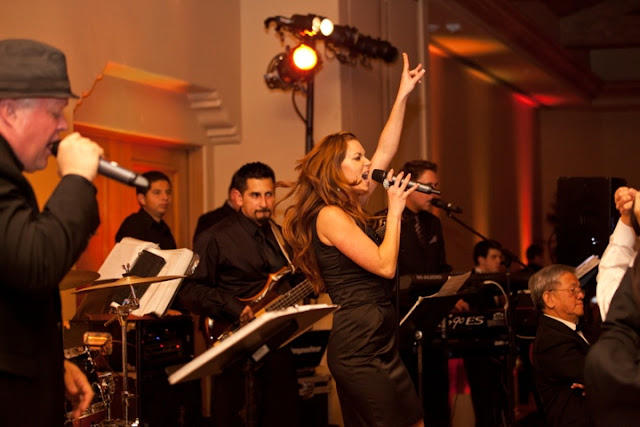 Pelican hill Weddings | Newport Coast- Undercover Live Entertainment