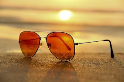 Pantai Gesing, Tempat Berburu Sunset Di Gunungkidul