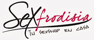 Tienda Erotica online Sexfrodisia
