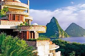 Jade Mountain - West Indies