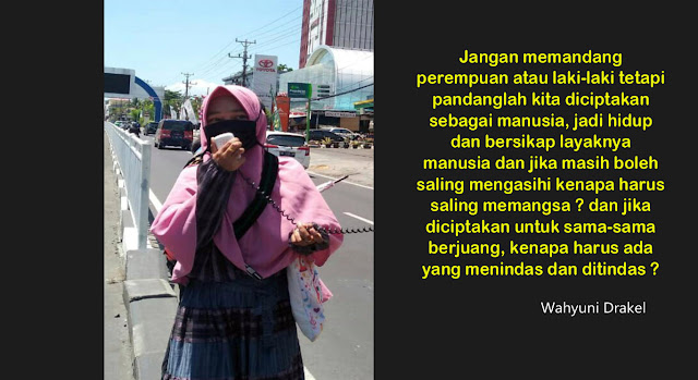Perempuan dan Praktek Ketidakadilan Dalam Negeri Patriarki