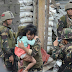 Another Marawi Soldier Applauded As He Saved Hostages By Laying Down His Arms In Front Of Enemies