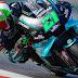 Morbidelli Juarai Grand Prix Teruel