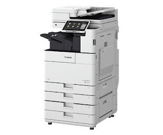 Canon imageRUNNER ADVANCE DX 4725i Drivers, Review
