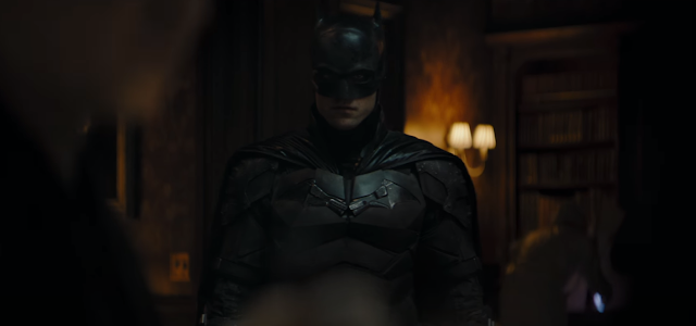 Lançado primeiro trailer de 'The Batman'