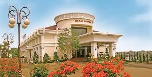 Braja Mustika Hotel & Convention Centre, Hotel Keluarga yang Mewah