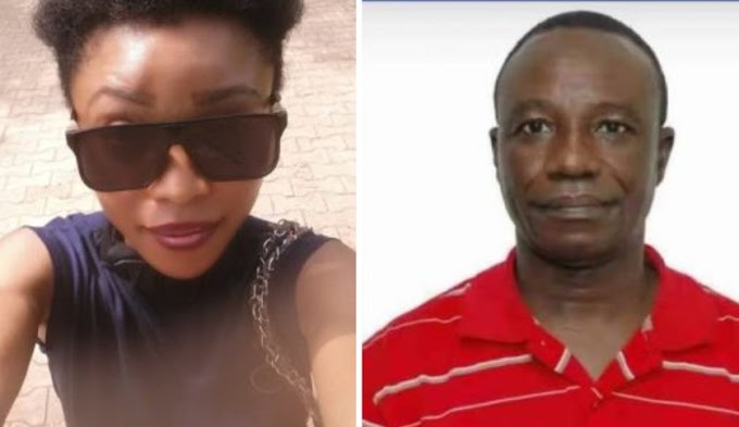 OAU Professor, Richard Akindele Who Demand Sex-For-Mark Released After Two Years In Jail