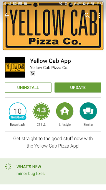 Cab discount coupons