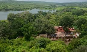 Ranthambore-Netional-Park -A-Tiger-Reserve-Safari-Wildlife-Best-time-to-Visit