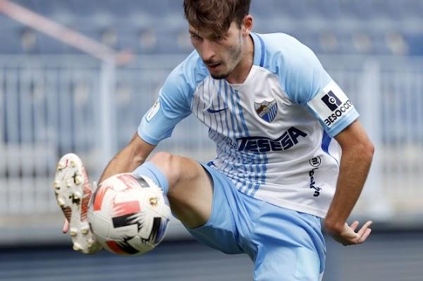 Oficial: Atlético Malagueño, no sigue Rafa Camacho