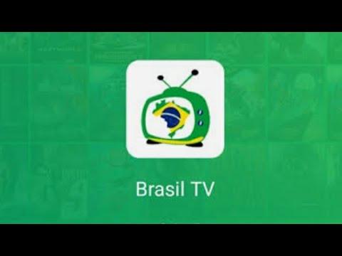 Aplicativo BrasilTV V5.23.6 Atualização - 04/11/2020