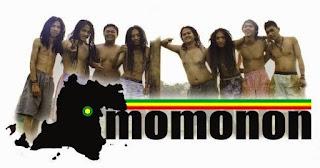 Momonon Rambo Itu Romeo