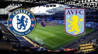 Челси – Астон Вилла смотреть онлайн бесплатно 04 декабря 2019 прямая трансляция в 22:30 МСК.