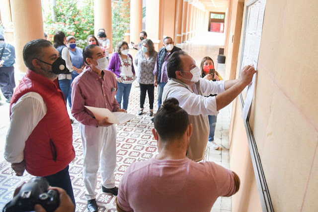 Enero 27, fecha clave para el priismo de Mérida