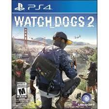 Watch Dogs 2 Apk
