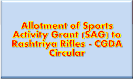 allotment-of-sports-activity-grant-sag