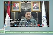 Indonesia Dukung Transformasi Sistem Pangan Global.