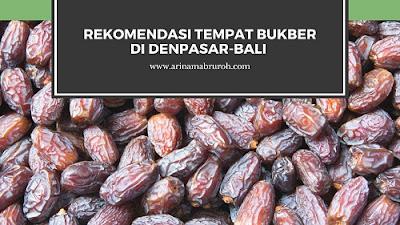 rekomendasi tempat untuk bukber di Benpasar Bali