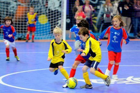 5 dicas para melhorar o jogo no Futsal