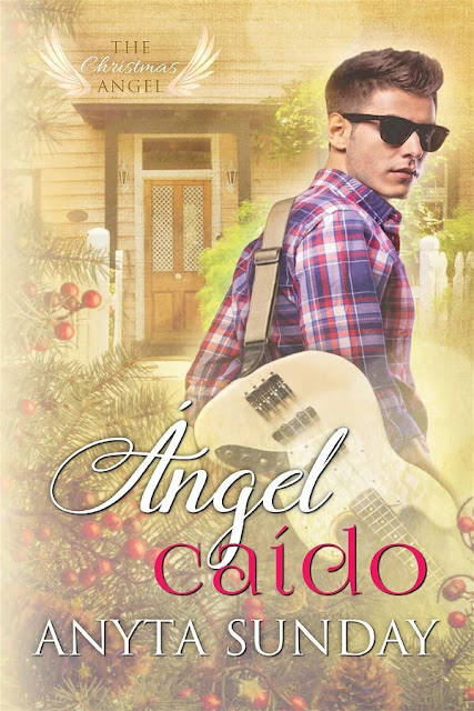 Angel caído | The Christmas angel #6 | Anyta Sunday