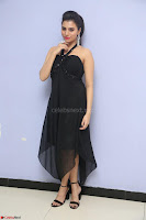 Priyanka in Sleeveless Black Slim Dress Spicy Pics ~  Exclusive 35.JPG