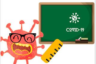 Coronavirus Menudo Castillo