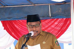Murad Ismail Minta Kepolisian Dukung Pemerintah Tangani C19 di Maluku