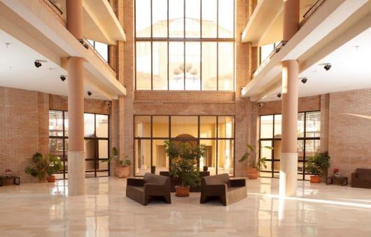 El albergue-residencia juvenil La Florida del IVAJ en Alicante es premiado por sus mejoras en accesibilidad, kilómetro 0 y ahorro energético