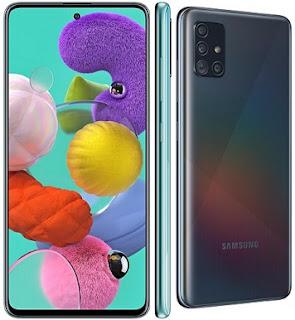 Spesfikasi Samsung A51