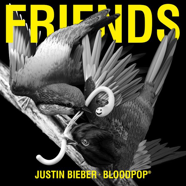 Friends | Justin Bieber | BloodPop