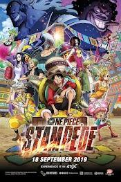 One Piece Stampede Movie Subtitle Indonesia