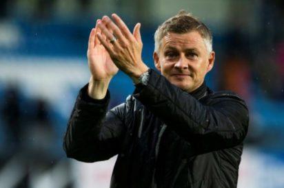 Solskjaer 'confident' of Man Utd miracle in Paris