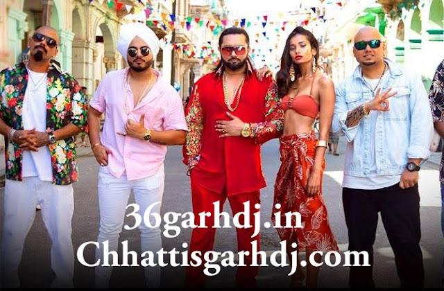 Makhna Yo Yo Honey Singh dj Amit Kaushik