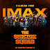 """IMAX revela novo cartaz para """"O Esquadrão Suicida"""""""