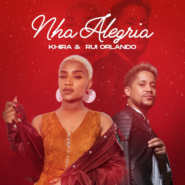 Khira ft. Rui Orlando - Nha Alegria (Zouk) Download Mp3