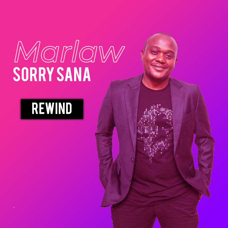 Marlaw - Sorry Sana | MP3 Download