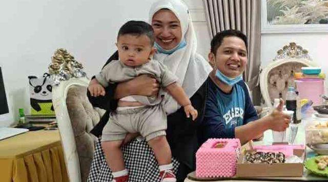 5 Orang Sekeluarga Naik Pesawat Sriwijaya Air SJ182: Suami, Istri, Anak, Ibu Dan Keponakan