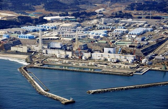 Mengenai Dampak Pelepasan Air Radioaktif ke Laut, Korsel Konsultasikan Masalah Ini dengan Jepang