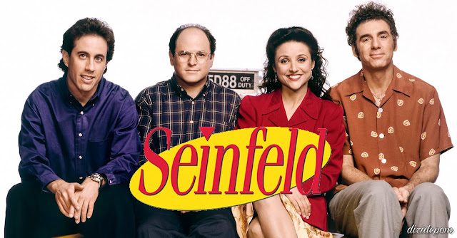 Seinfeld Dizisi İndir