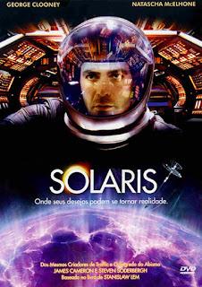 Solaris - DVDRip Dual Áudio