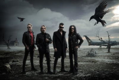 deadland_ritual_band