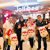 Jollibee Buka Cawangan Pertama di Malaysia