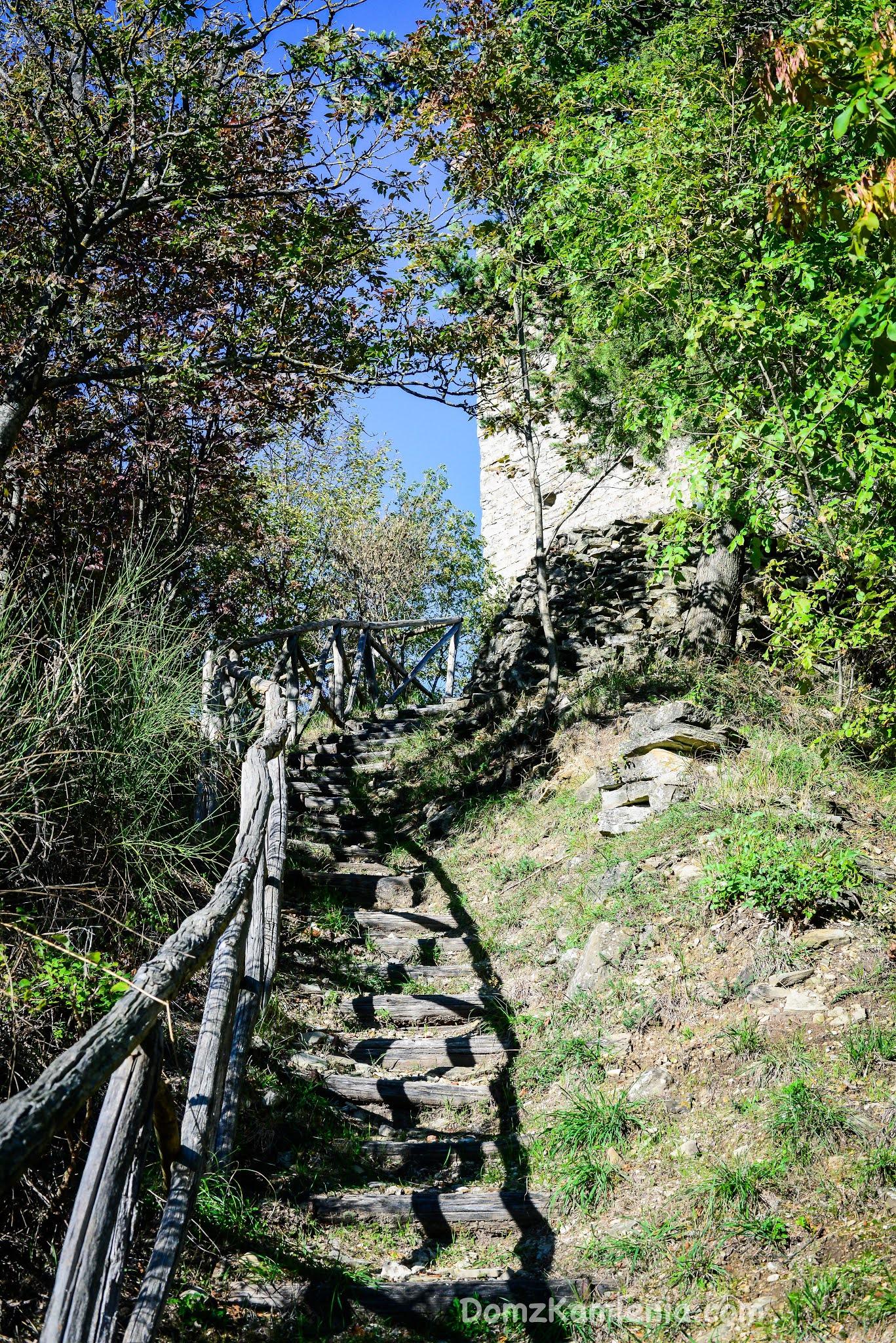 Castellone Marradi - Toscana