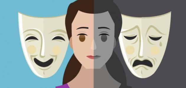 ما هو مرض الفصام الذهاني وما انواعه