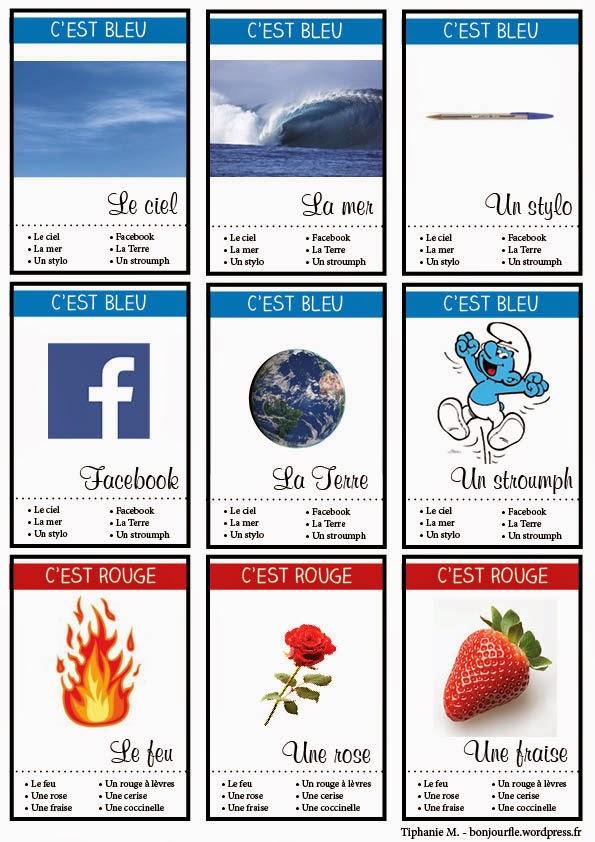 Αποτέλεσμα εικόνας για jeux fle à imprimer